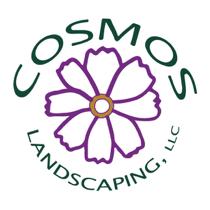 Cosmos Landscaping LLC Logo